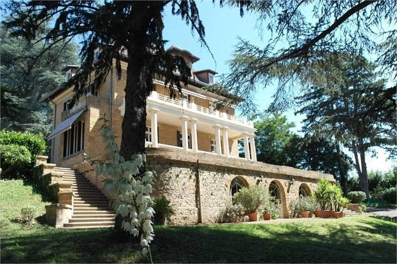 Vente de prestige  320m² Saint-Cyr-Au-Mont-d'Or