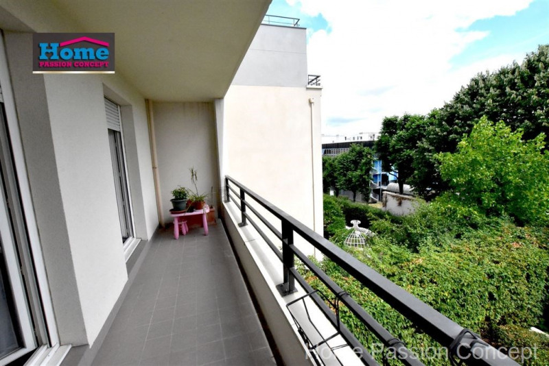 Vente appartement Nanterre 495 000€ - Photo 8