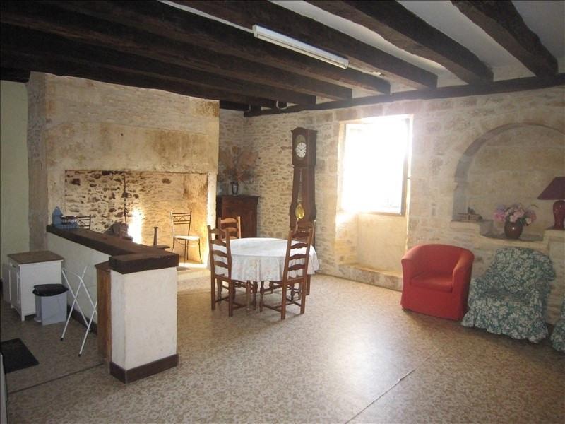 Vente maison / villa Meyrals 169000€ - Photo 3