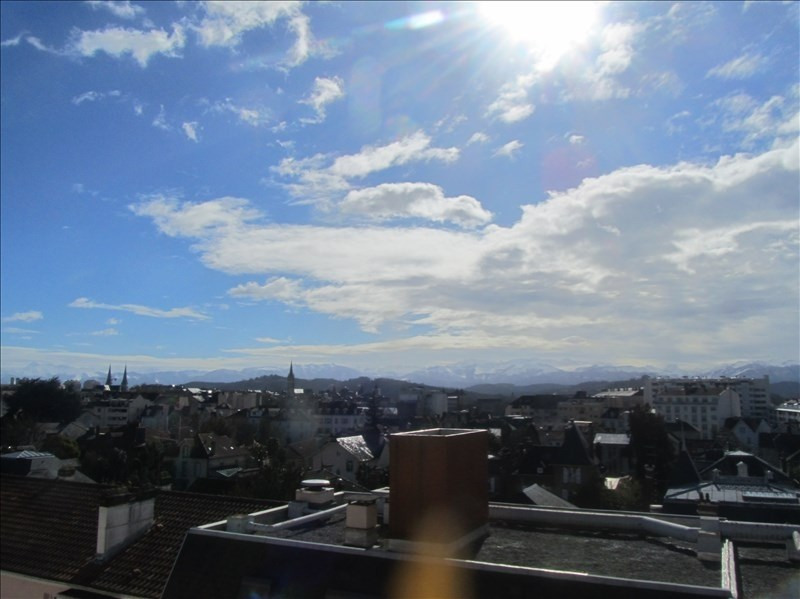 Sale apartment Pau 130 000€ - Picture 3