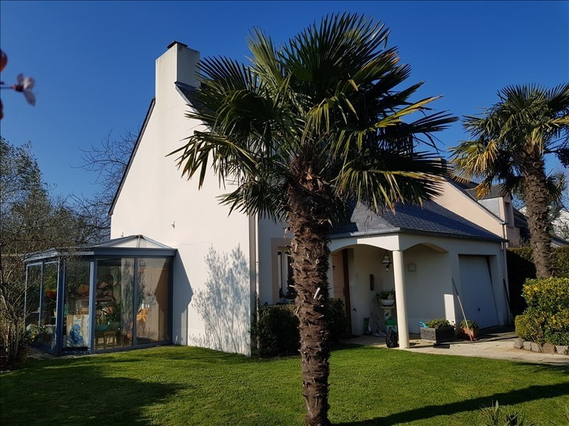Vendita casa Dinard 249600€ - Fotografia 2