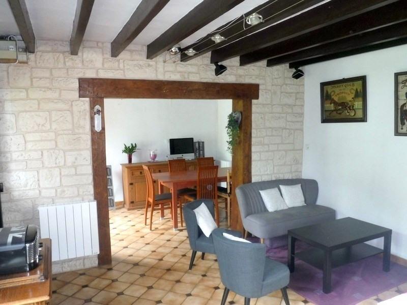 Sale house / villa Conches en ouche 178500€ - Picture 6