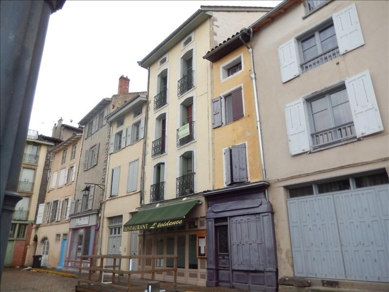 Rental apartment Le puy en velay 336,75€ CC - Picture 9