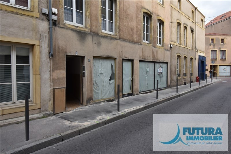 Vente boutique Metz 34 000€ - Photo 1