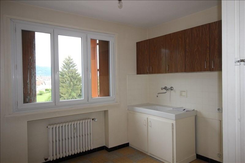 Location appartement Bonneville 765€ CC - Photo 4