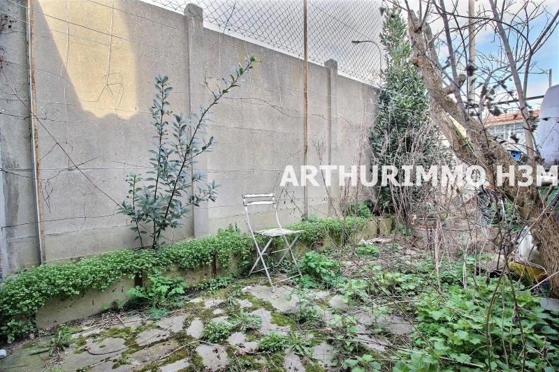Sale house / villa Drancy 236000€ - Picture 7
