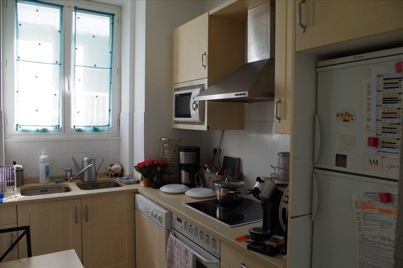 Vente appartement Hendaye 285000€ - Photo 4