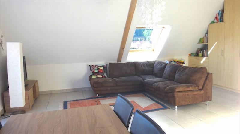 Vente appartement Lutzelhouse 184000€ - Photo 2
