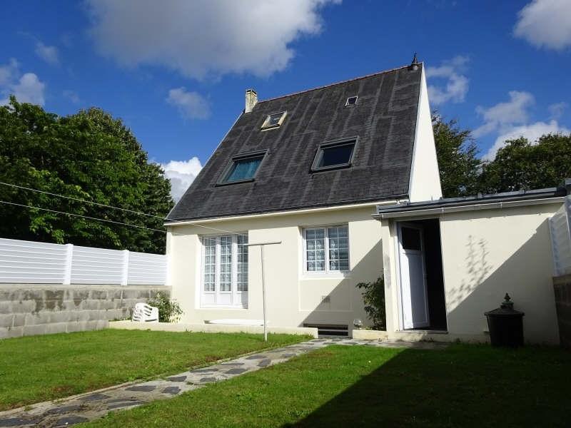 Sale house / villa Brest 175000€ - Picture 1