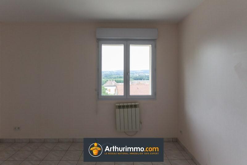 Sale apartment Morestel 120000€ - Picture 4