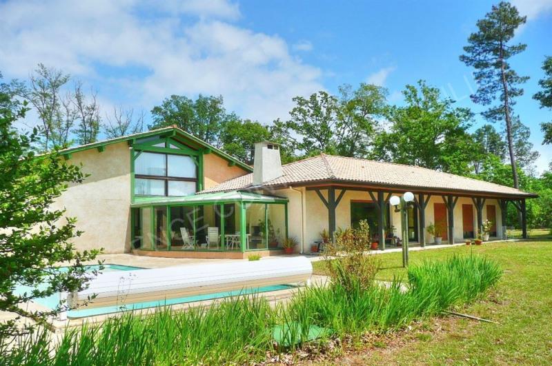 Vente maison / villa Mont de marsan 340000€ - Photo 1