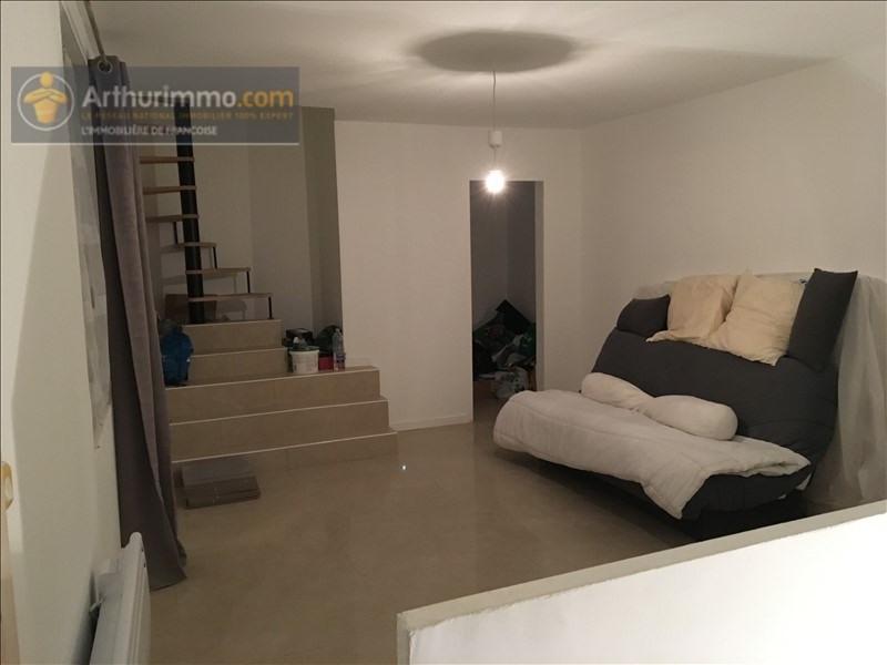 Sale apartment St maximin la ste baume 168000€ - Picture 1