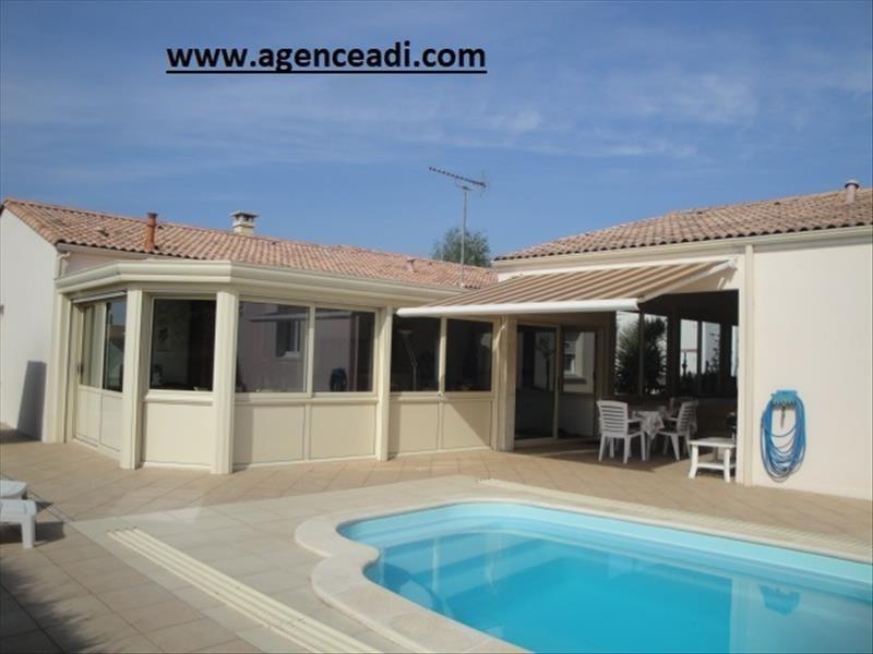 Vente maison / villa La creche centre 326000€ - Photo 1