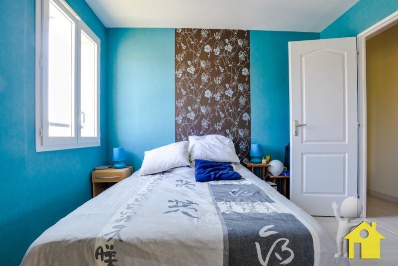 Sale house / villa Neuilly en thelle 302000€ - Picture 7