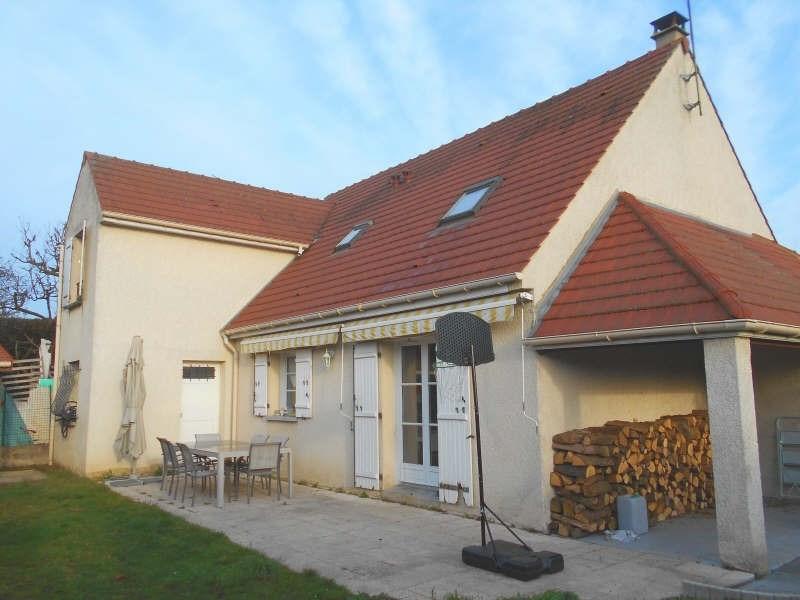 Revenda casa Chambly 278000€ - Fotografia 2