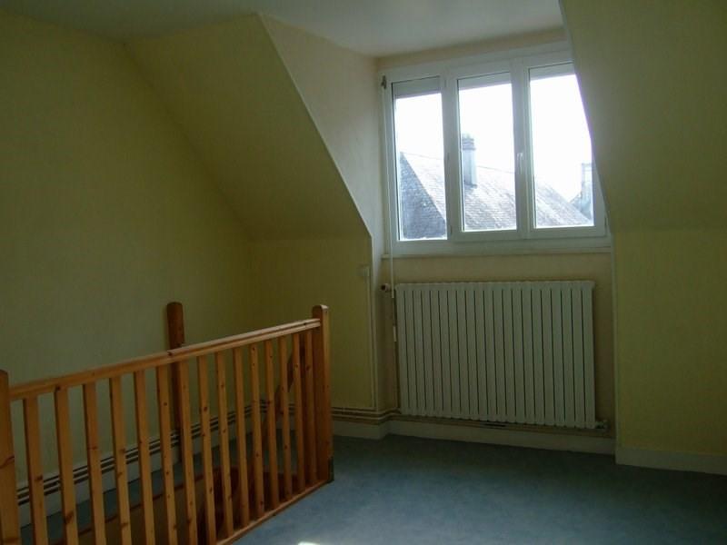 Rental apartment Isigny sur mer 406€ CC - Picture 5