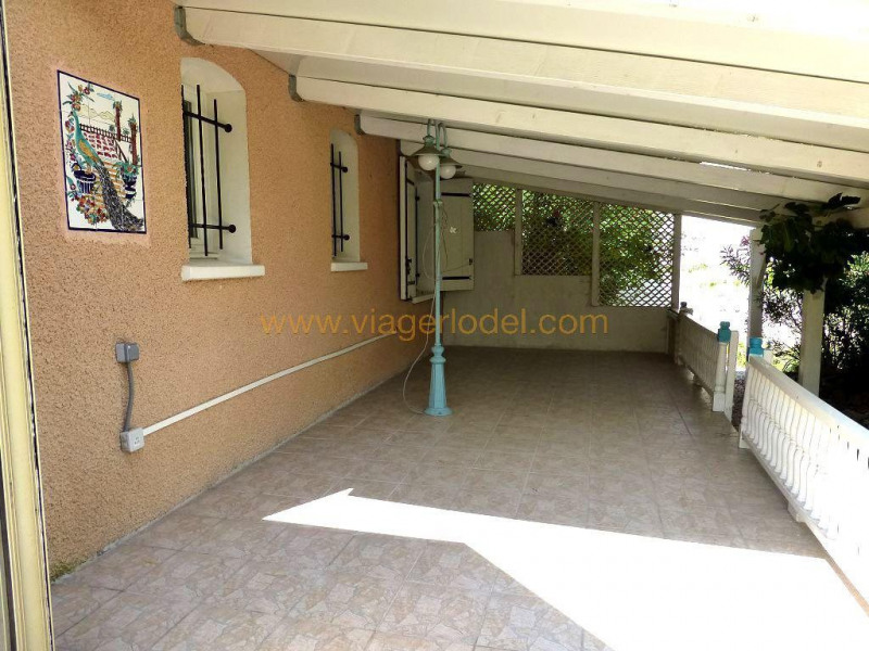 Lijfrente  huis La celle 62250€ - Foto 3