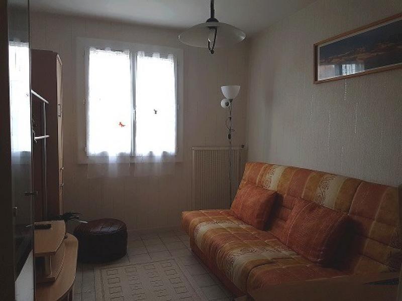 Vente maison / villa Sermoise sur loire 142000€ - Photo 7