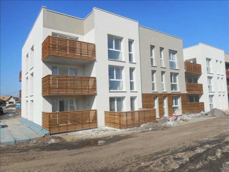 Vente appartement Pessac 309000€ - Photo 1