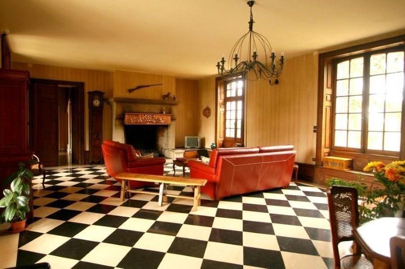Vente de prestige maison / villa Moisdon-la-riviere 572000€ - Photo 3