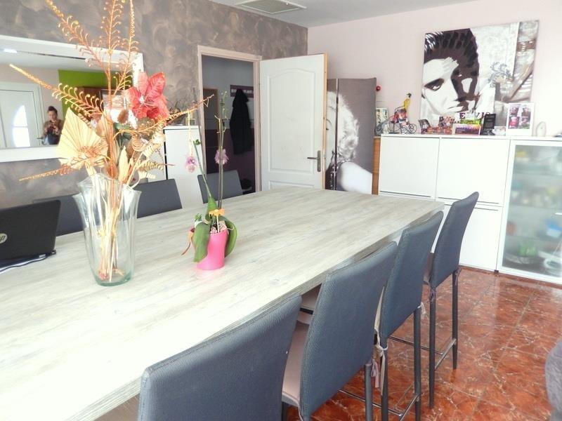 Vente maison / villa Villeneuve les maguelone 378000€ - Photo 2