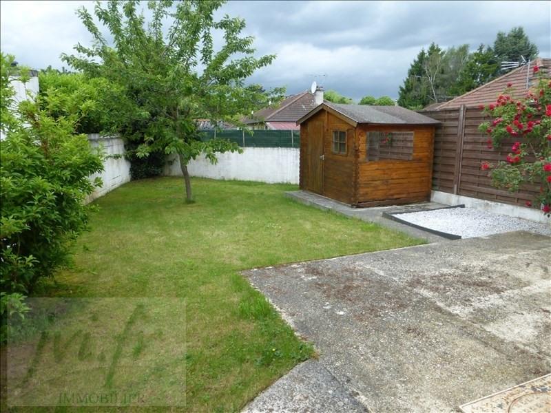 Vente maison / villa Montmorency 325500€ - Photo 2
