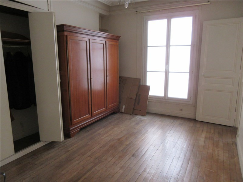 Sale apartment Paris 10ème 395 000€ - Picture 2