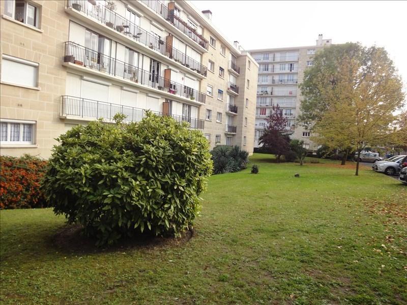 Vente appartement Rosny sous bois 120000€ - Photo 2