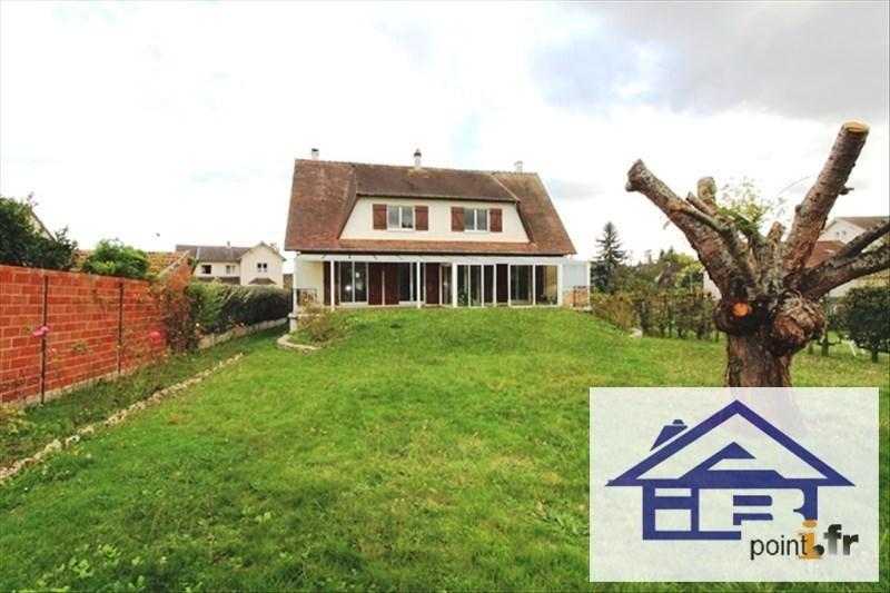Sale house / villa Mareil marly 795000€ - Picture 2