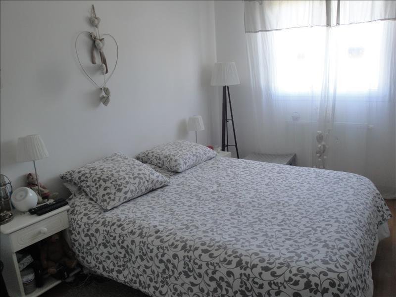 Verkoop  appartement Grand charmont 125000€ - Foto 5