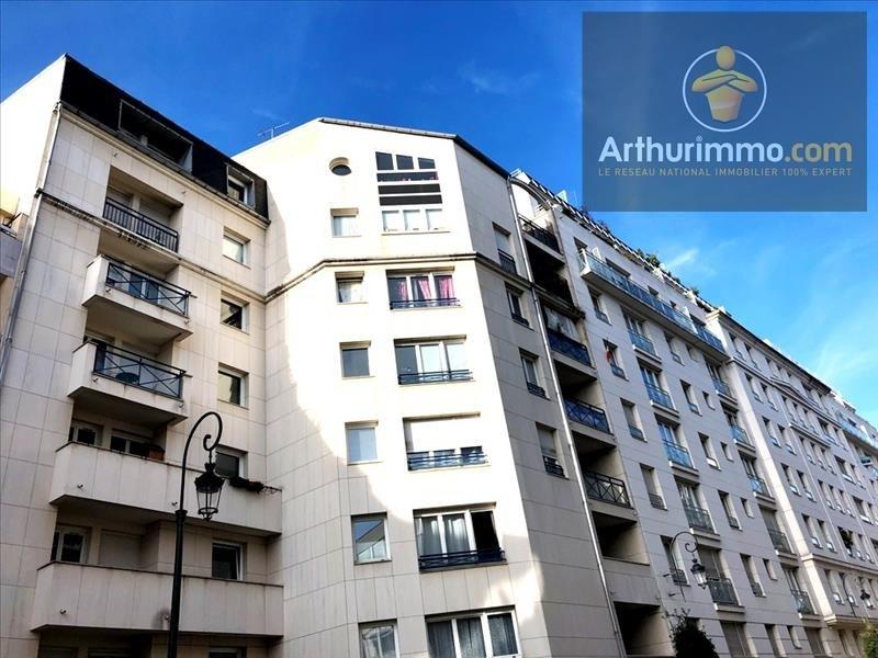 Sale apartment Puteaux 377000€ - Picture 1