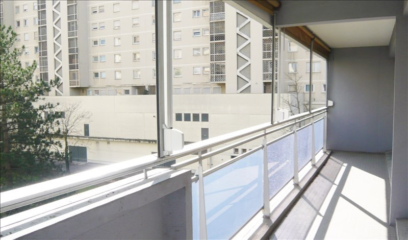 Sale apartment Mulhouse 85 000€ - Picture 5