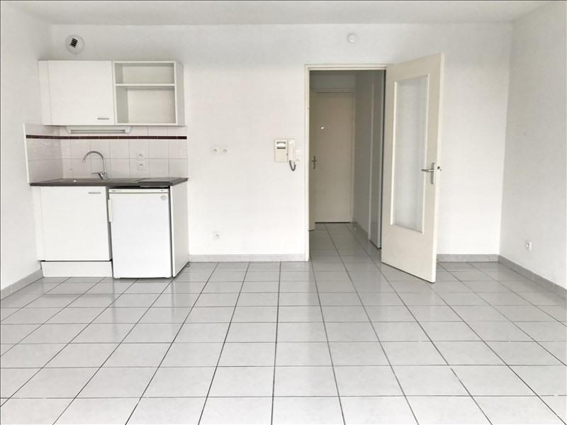 Alquiler  apartamento Montpellier 499€ CC - Fotografía 2