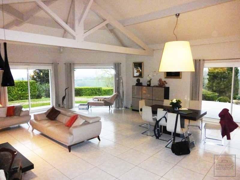 Vente de prestige maison / villa Limonest 1250000€ - Photo 5