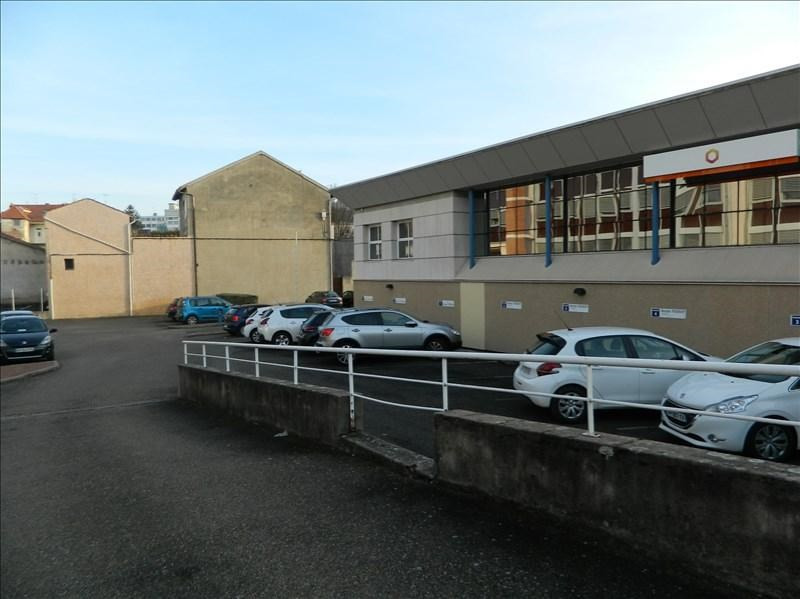 Location local commercial Roanne 1083€ HT/HC - Photo 4