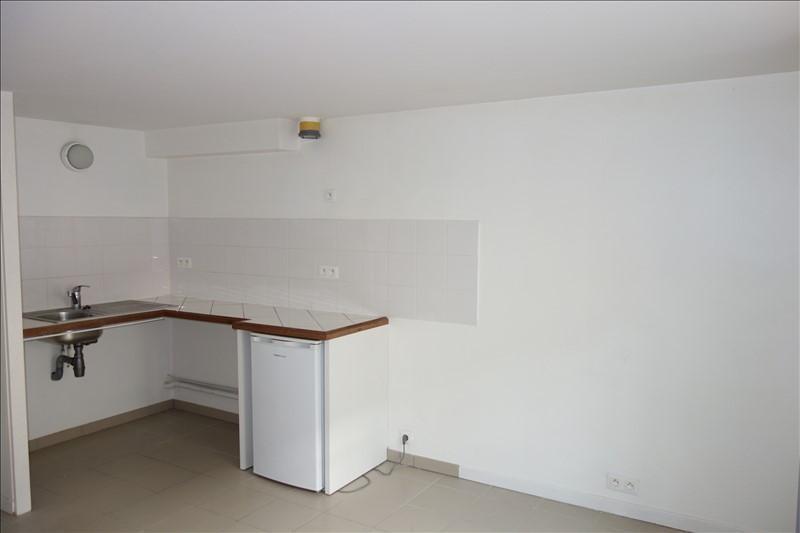 Vente appartement Versailles 165000€ - Photo 2