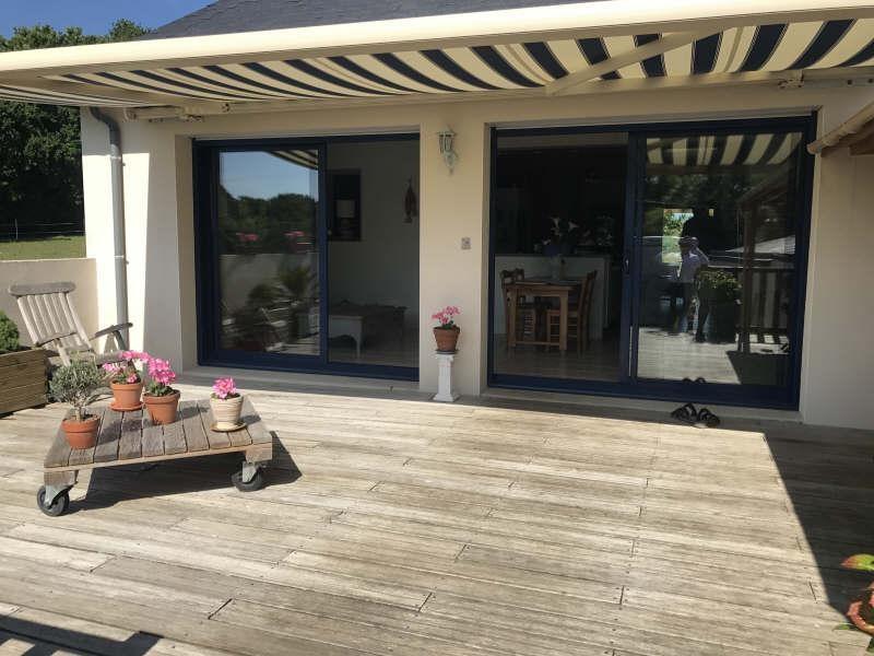 Vente maison / villa Sarzeau 319000€ - Photo 3