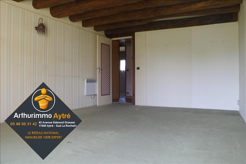 Vente maison / villa Aigrefeuille d aunis 279000€ - Photo 6