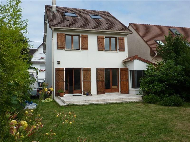 Vente maison / villa Bures sur yvette 476000€ - Photo 1