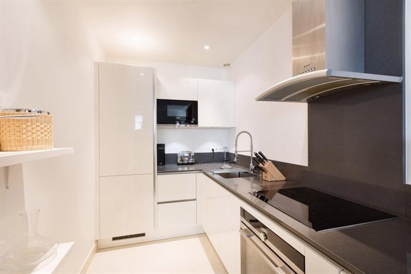 Revenda residencial de prestígio apartamento Paris 8ème 1200000€ - Fotografia 4