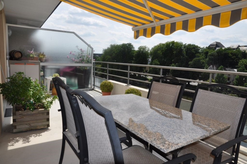 Sale apartment Laval 175 000€ - Picture 9