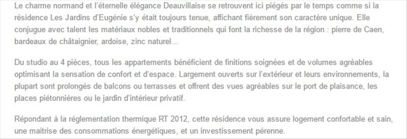 Revenda casa Deauville 847565€ - Fotografia 7