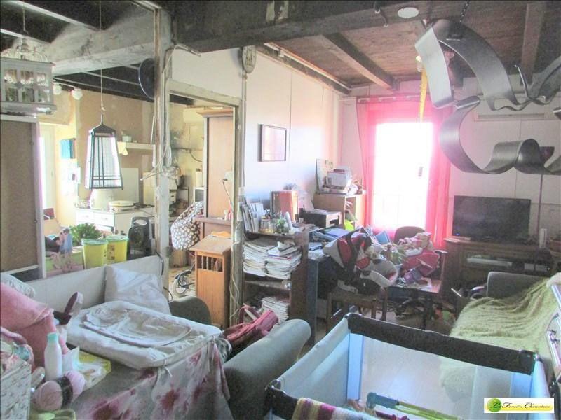 Vente maison / villa Marcillac lanville 77000€ - Photo 8