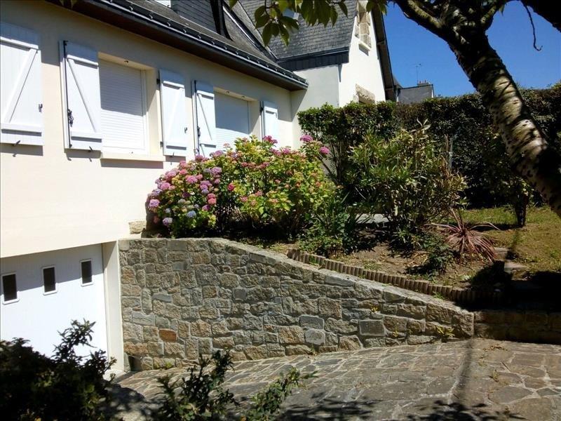 Sale house / villa St brieuc 169550€ - Picture 2
