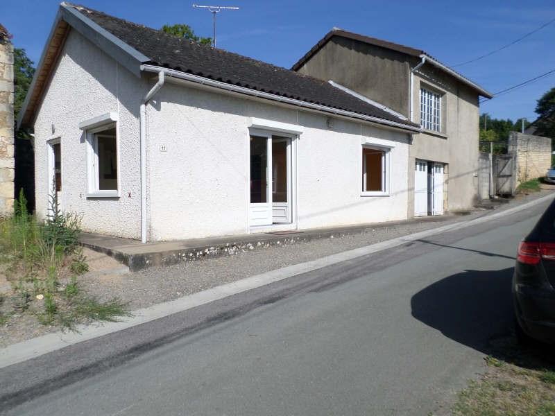 Vente maison / villa Valdivienne 96000€ - Photo 1