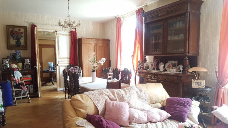 Sale house / villa Feuquieres 292 000€ - Picture 4