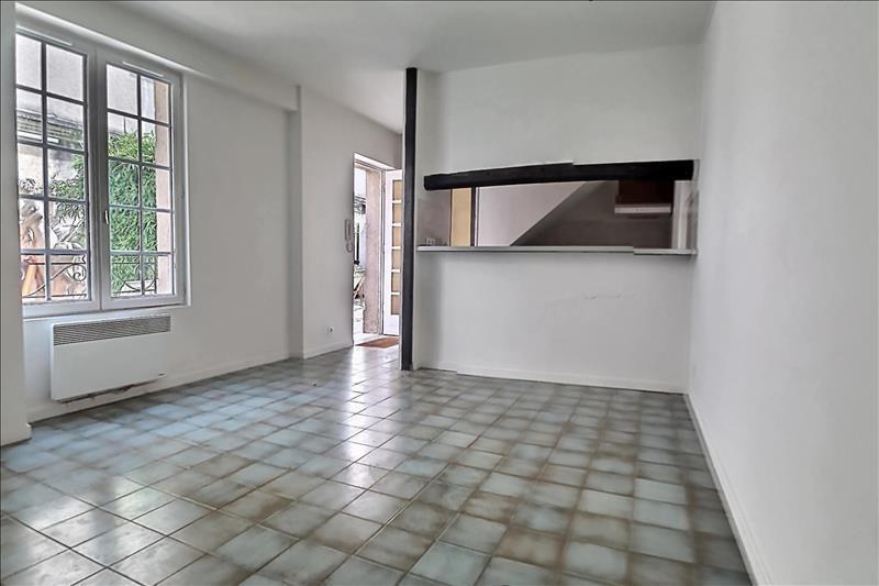 Location appartement St germain en laye 1108€ CC - Photo 1