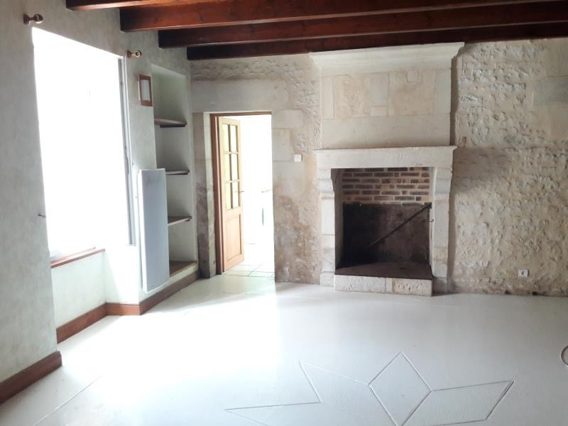Location maison / villa Coulonges sur l autize 800€ CC - Photo 5