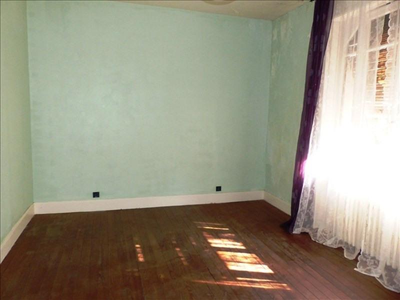 Sale house / villa Mazamet 92000€ - Picture 6