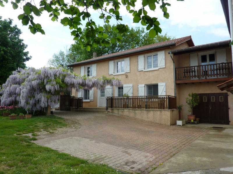 Venta  casa Bellegarde poussieu 249000€ - Fotografía 5